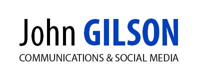 John Gilson Logo
